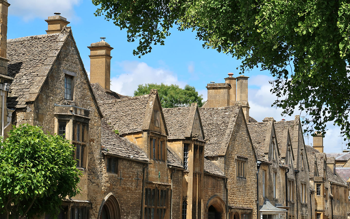 Grevel House in Chipping Campden [photo credit author]