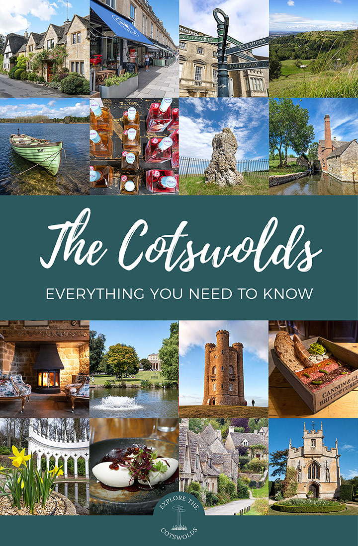 Everything you need to know about the Cotswolds, including its history and how it got its name, to the best time to visit the Cotswolds | Cotswold travel guide | Explore the Cotswolds I Visiting the Cotswolds | About Cotswolds England