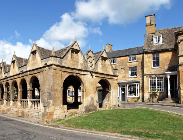 Visiting Chipping Campden: A Local's Guide [photo credit Canva]