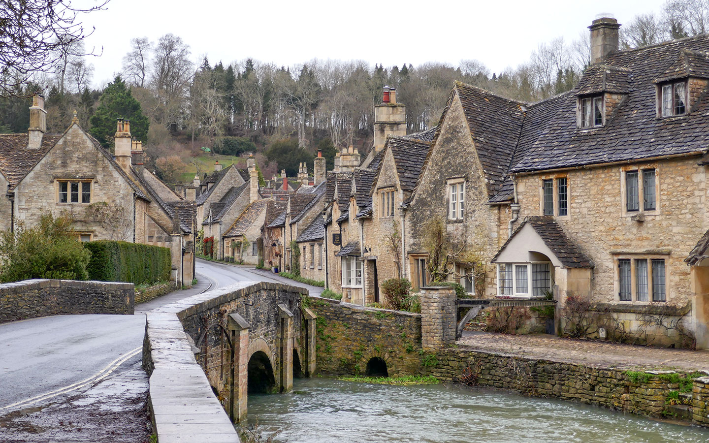 Visiting Castle Combe: A Local's Guide