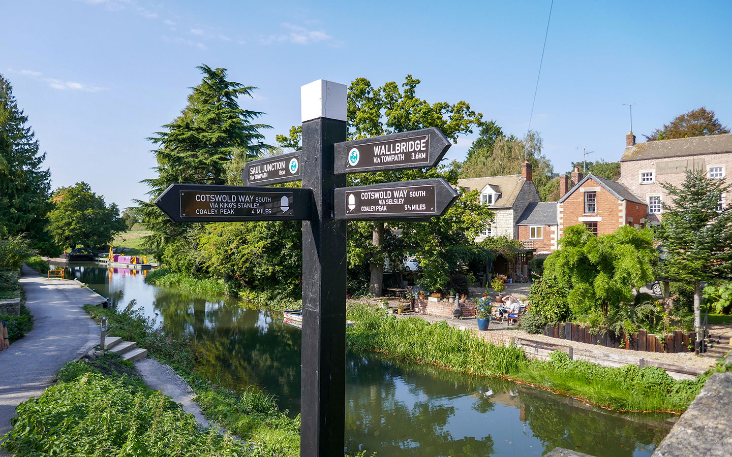 Stroudwater navigation