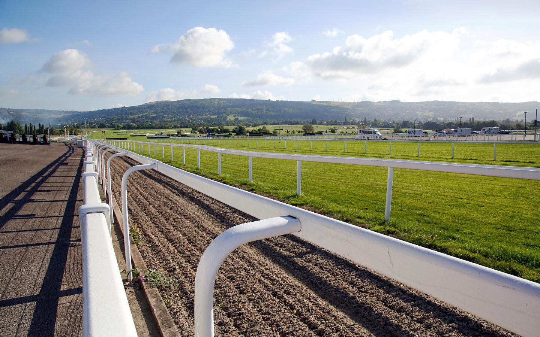 Cheltenham Racecourse [photo credit Canva]
