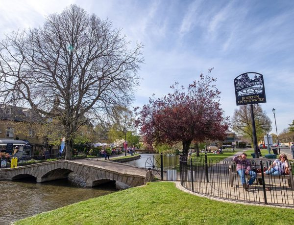 Visiting Bourton-on-the-Water in the Cotswolds: A local's guide