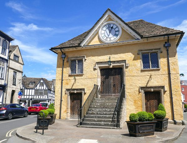 Visiting Tetbury: A local's guide