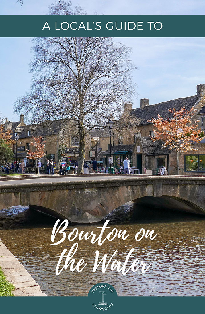 A local's guide to visiting Bourton-on-the-Water – insider's tips on what to see and do, eat, drink and stay in the 'Venice of the Cotswolds' | Bourton-on-the-Water | Places to visit in the Cotswolds | Cotswold villages