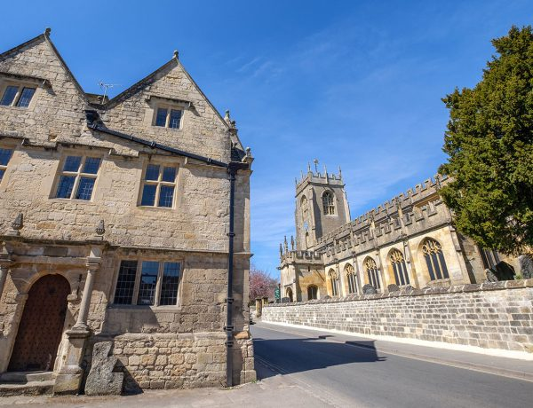 Visiting Winchcombe: A local's guide