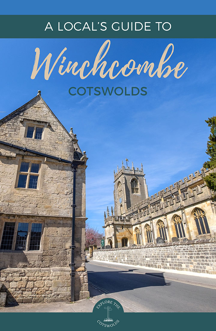 A local's guide to visiting Winchcombe in the Cotswolds – insider's tips on what to see and do, eat, drink and stay in this historic town  | Winchcombe Cotswolds | Places to visit in the Cotswolds | Cotswold villages
